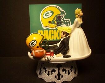 Packers weddings | Etsy