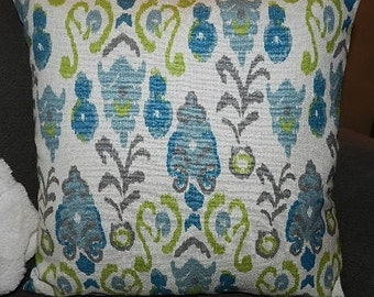 7 Sizes Available - Chloe Frost Birch  Pillow Cover  Decorative Pillow  Accent Pillow Cover