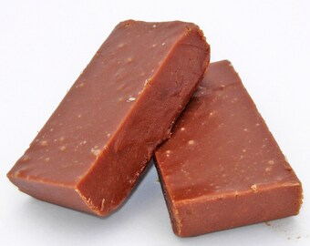 Classic Old Fashioned Chocolate Fudge,1 pound Handmade Fudge
