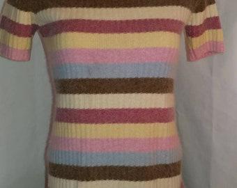Vintage 60's Jonathan Logan Sweater