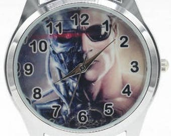 The Terminator Watch