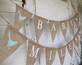 Baby Banner...Boy or Girl