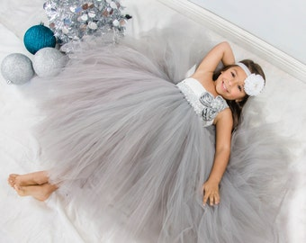 Silver sequin birthday dress silver sequin flower girl dress silver and white flower girl tutu dress rhinestone tutu dress flower girl tutu dress mightylinksfo