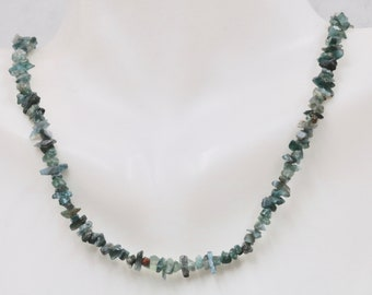 Natural Alexandrite Beads Necklace Certify Alexandrite June Birthstone Alexandrite Jewelry Color Changing Alexandrite Necklace