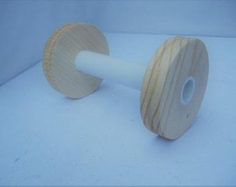 Bobbin for Orkid Designs Electric Spinning Wheel