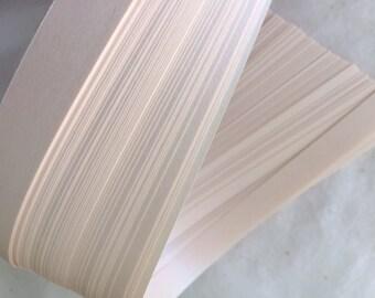 Weaving Star Paper~ Shimmer Seashell Peach (50 strips)