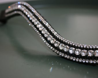 Browband 1,8cm width