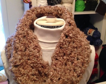 Doubled Infinity Cowls