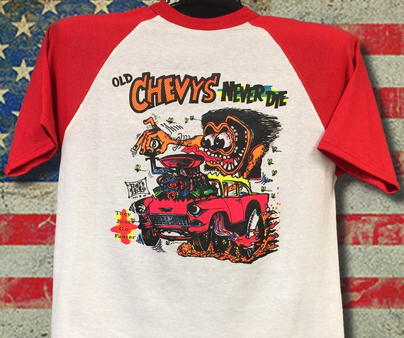 Old Chevys never die 1968 Rats Hole original they just go