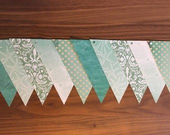 SMALL defects paper Garland