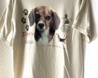 Tan beagle Shirt