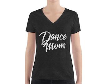 Dance Mom | Gift for Mom | Gift for Her | Ballet Ballroom Salsa Dancer | Gift for Daughter | Gift for Aunt | Birthday Gift | Wedding Gift