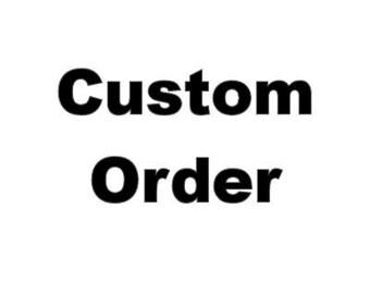 Custom - Resend for FM