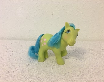 TOOTSIE, My Little Pony, vintage G1 My Little Pony, Friendship is Magic