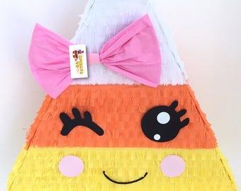P1 Halloween Candy Corn Pinata Sale!!!