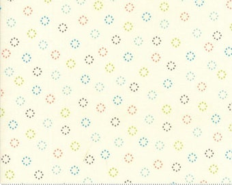 Creekside cotton fabric by Sherri and Chelsi for moda fabric 37537 11