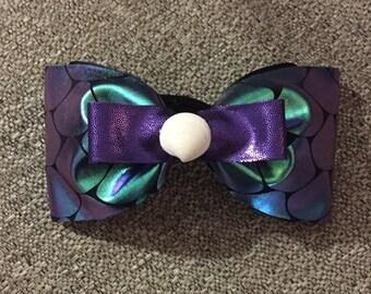 Little Mermaid Bow