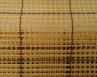Latchhook Rugmaking Canvas 40 x 106 cms