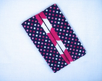 Tissue Case, Tissue Cover for Purse, Tissue Pack Holder, Tissue Caddy, Purses