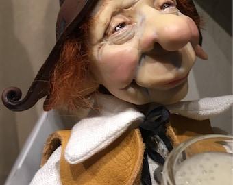 Theodore the elf