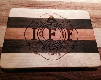 IAFF Products