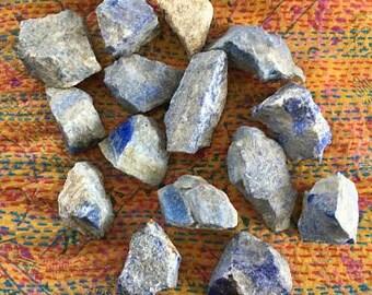 Lapis Lazuli {raw}