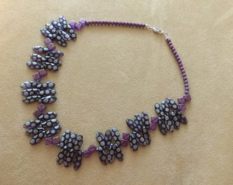 Lilac  daggers