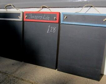 Chalkboard or Blackboard