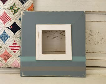 Handmade 5x5 Picture Frame