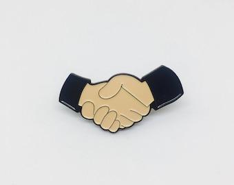 Deal   -  Enamel pins