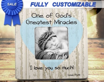 Pregnancy Announcement First Mothers Day Gift For Wife Ultrasound Frame First Time Mom New Mom Gift First Mother's Day Gift Pregnancy Gift