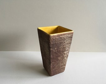 Vintage Shawnee Vase, 868.