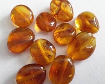 Baltic Amber Beads G1000