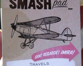 Smash Pad - Travels