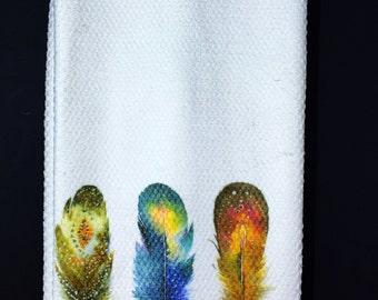 Dish Towel ~ Printed Dish Towel ~ Kitchen Hand Towel ~ Custom Dish Towel ~ Dye Sublimated Dish Towel ~ Dish Cloth ~ Hand Towel