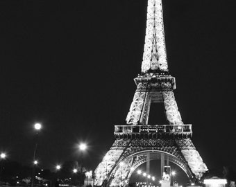 Eiffel Tower, Paris - Digital Download