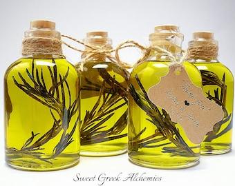 Olive oil favors | Etsy