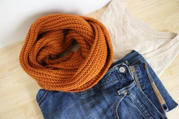 Pattern Ribbed Scarf Crochet Pattern Beginner Crochet Scarf