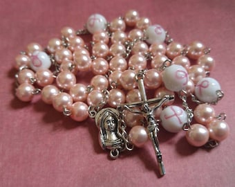 Cancer awareness Rosary