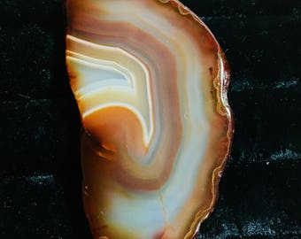 Agate Necklace - Customize your own!