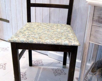 upcycled Vintage chair