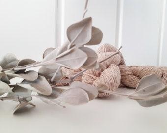 Pakucho Organic Cotton : Beige