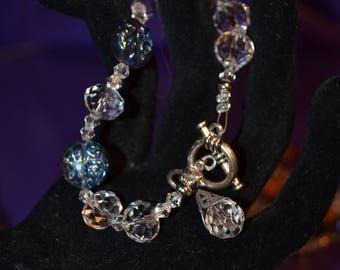 7 1/2 inch charm bracelet