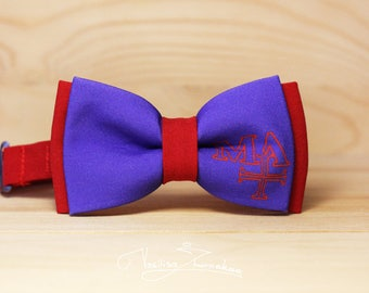 custom bow tie Individual bow tie