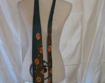 Vintage  Mens Neck Tie