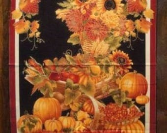 Harvest Bounty Panel by Timeless Treasures