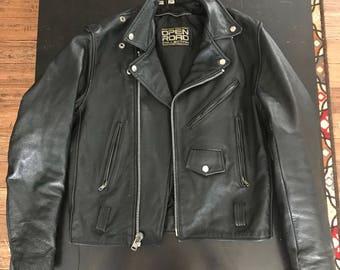 Mens Motorcycle Jacket size 34