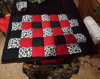Furbaby quilts