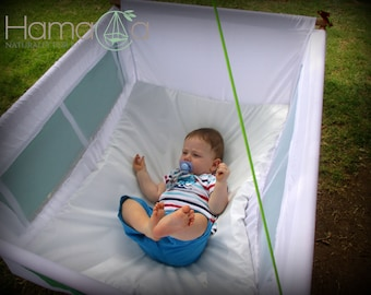 HamacaBaby mattress - sellable only with HamacaBaby Hammock