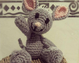 Mildred Mouse